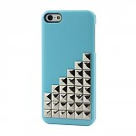 cool-pyramide-studs-iphone-5-hoesje-blauw