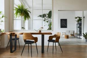 TV meubel scandinavische stijl